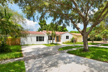 Home for Sale at 67 NW 92nd St, Miami Shores FL 33150