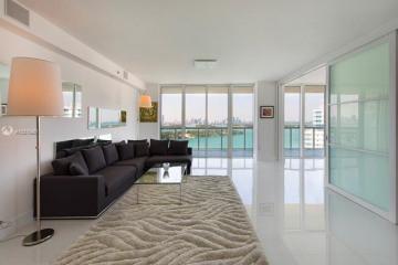 Home for Sale at 450 Alton Rd #2502, Miami Beach FL 33139