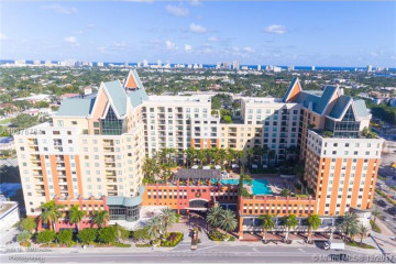 Home for Sale at 100 N Federal Hwy #1513, Fort Lauderdale FL 33301