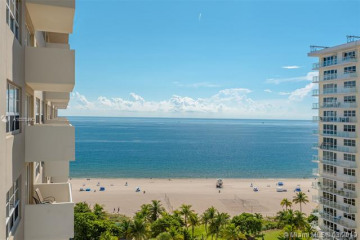 Home for Sale at 133 N Pompano Beach Blvd #1401, Pompano Beach FL 33062