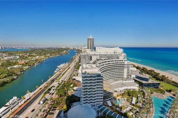 Home for Sale at 4401 Collins Av #240507, Miami Beach FL 33140