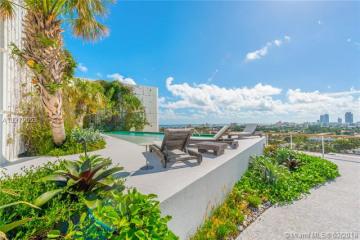 Home for Sale at 1123 Lincoln Road #PH, Miami Beach FL 33139
