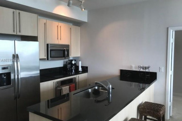 Home for Sale at 79 SW 12th St #2503-S, Miami FL 33130