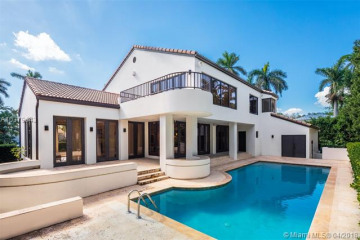 Home for Rent at 1425 W 25th St, Miami Beach FL 33140