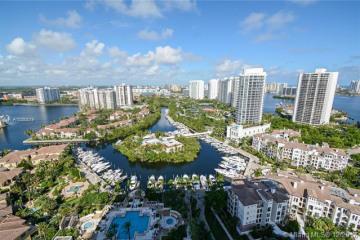 Home for Sale at 2000 Island Blvd #2709, Aventura FL 33160