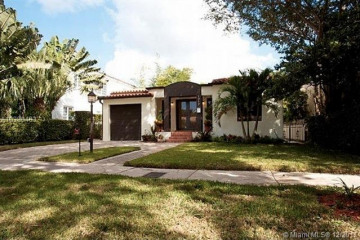 Home for Rent at 1717 Cortez St #0, Coral Gables FL 33134
