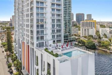 Home for Sale at 601 NE 27th St #1508, Miami FL 33137
