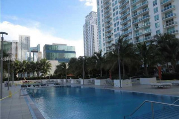 Home for Rent at 950 Brickell Bay Dr #3800, Miami FL 33131