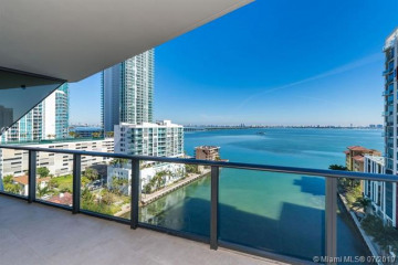 Home for Sale at 460 NE 28th St #1108, Miami FL 33137