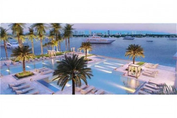 Home for Sale at 17301 Biscayne Blvd #1109, Miami FL 33131