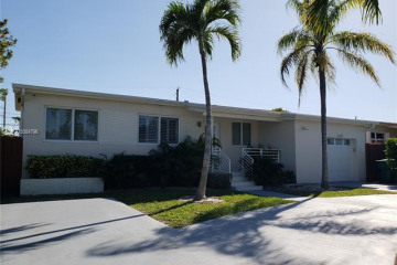 Home for Sale at 6240 SW 29th St, Miami FL 33155