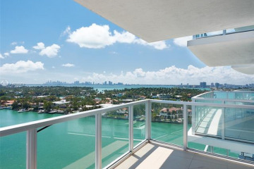 Home for Rent at 6700 Indian Creek Dr #1502, Miami Beach FL 33141