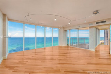 Home for Sale at 18911 Collins Ave #1401, Sunny Isles Beach FL 33160