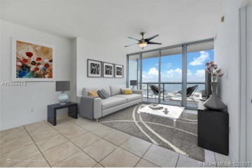 Home for Rent at 888 Biscayne #2905, Miami FL 33132
