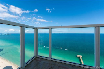 Home for Sale at 16699 Collins Av #4103, Sunny Isles Beach FL 33160
