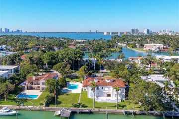 Home for Sale at 6431 Allison Rd, Miami Beach FL 33141
