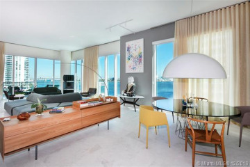 Home for Sale at 900 Brickell Key Blvd #603, Miami FL 33131