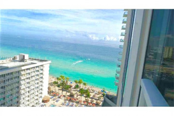 Home for Rent at 16699 Collins Ave #1807, Sunny Isles Beach FL 33160