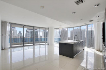 Home for Rent at 200 Biscayne Blvd Way #3402, Miami FL 33132