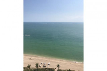 Home for Sale at 10225 Collins Ave #1802, Bal Harbour FL 33154