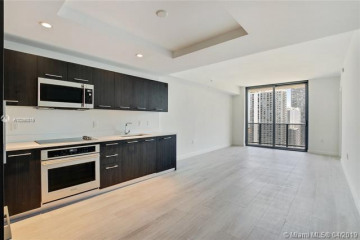 Home for Sale at 55 SW 9th Street #2904, Miami FL 33130