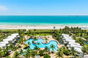 Home for Sale at 50 S Pointe Drive #1402/3, Miami Beach FL 33139