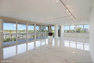 Home for Sale at 2 Grove Isle Dr #B410, Miami FL 33133