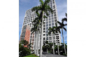 Home for Rent at 1541 Brickell Ave #A701, Miami FL 33129