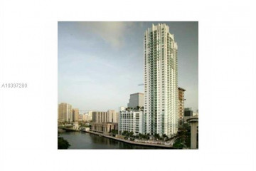 Home for Sale at 31 SE 5 St #2501, Miami FL 33131