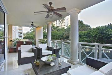 Home for Sale at 445 Grand Bay Dr #208, Key Biscayne FL 33149