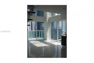 Home for Sale at 41 SE 5 St #1601, Miami FL 33131