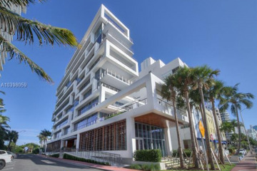 Home for Rent at 3651 Collins Ave #700, Miami Beach FL 33140