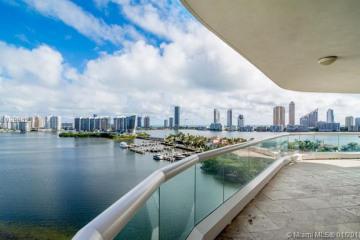 Home for Sale at 6000 Island Blvd #1001, Aventura FL 33160