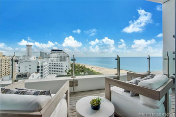 Home for Rent at 2901 Collins Ave #1408, Miami Beach FL 33140