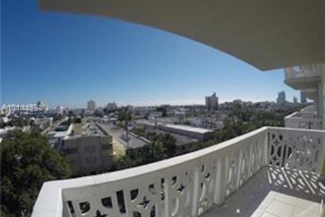 Home for Rent at 1020 Meridian Av #710, Miami Beach FL 33139