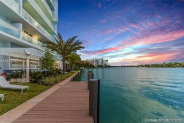 Home for Sale at 9821 E Bay Harbor Drive #402, Bay Harbor Islands FL 33154