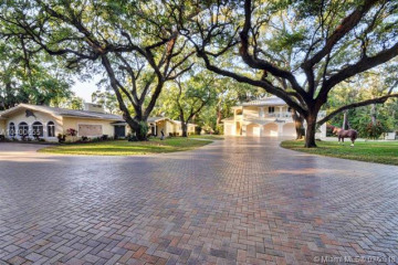 Home for Sale at 5527 Woodland Ln, Dania Beach FL 33312