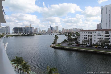 Home for Sale at 3250 NE 188th St #407, Miami FL 33180