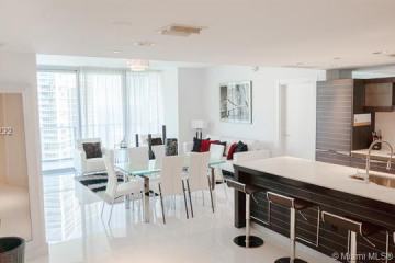 Home for Rent at 200 Biscayne Blvd Wy #3608, Miami FL 33131