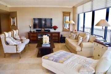 Home for Sale at 2000 Island Blvd #1501, Aventura FL 33160