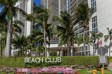 Home for Sale at 1800 S Ocean Dr #1002, Hallandale FL 33009