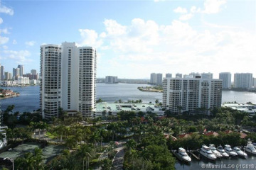 Home for Rent at 19400 Turnberry Way #1611, Aventura FL 33180
