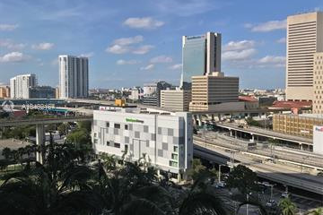 Home for Sale at 350 S Miami Ave #1405, Miami FL 33130