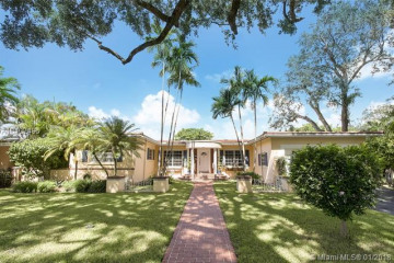 Home for Sale at 2120 Country Club Prado, Coral Gables FL 33134
