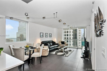 Home for Sale at 55 SE 6th St #2710, Miami FL 33131