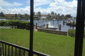 Home for Sale at 777 S Federal Hwy #112-G, Pompano Beach FL 33062
