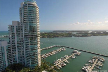 Home for Rent at 90 Alton Rd #2901, Miami Beach FL 33139