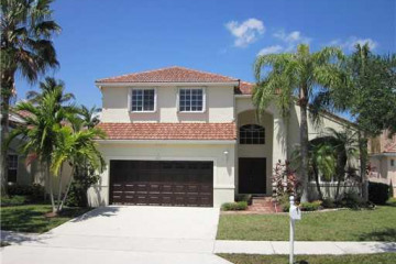 Home for Sale at 467 Cambridge Dr, Weston FL 33326