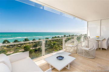 Home for Sale at 9111 Collins #N417, Surfside FL 33154