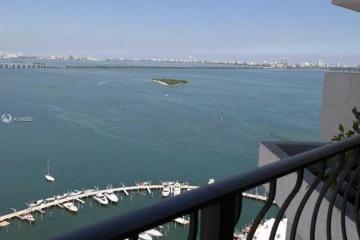 Home for Sale at 555 NE 15 St #30E, Miami FL 33132